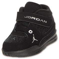 Baby Jordans!! I already have the rookies and a pair in pink and black for my twin girls!