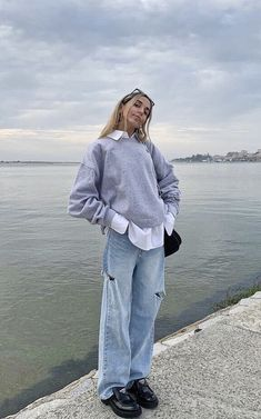 Winter Fashion Outfits, Look Fashion, Teen Fashion, Winter Outfits, Cute Casual Outfits, Pretty Outfits, Stylish Outfits, Mode Streetwear, Streetwear Fashion