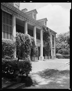 Hall House, New Iberia, Iberia Parish, Louisiana