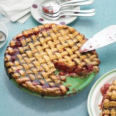 Fruit Pie formulas