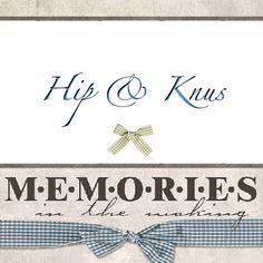 Hip & Knus Facebook account