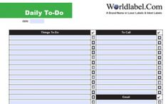 PDFplannerPRO: Free Fillable Printable Planner, Organizer, Diary and more.
