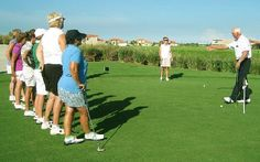 While pay and play is never a bad idea, if you are a golf enthusiast and want to improve your game and bring the best out of yourself, joining a golf community