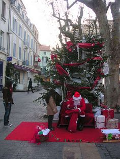 Top 10: French Christmas traditions The Local