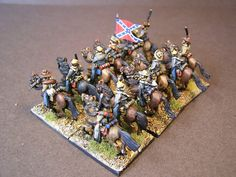 Confederate Cavalry   by martin.tagima American Civil War, American History, Virtual Museum, Hula Girl, Toy Soldiers, Pictures To Draw, Action Figures, Modeling, Art Drawings