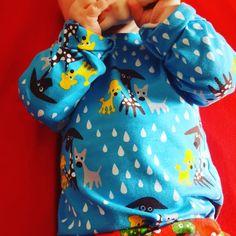 Babyspielzeug Zahnung, Meandi Kleidung baby, Meandi Kleidung am baby, Regentropfen Body