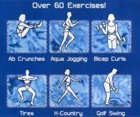 aqua aerobics exercises | Aquatic Fitness 331 Pool and Beach Supply