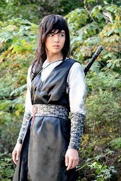 Jang Keun Suk ~~ Lee Chang Hwi (Hong Gil Dong)