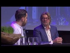 5000 Days Koppert Cress - Presentatie Rob Baan (D1) - YouTube