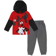71e26b187 Disney Mickey Mouse Baby and Boys Clothing | Free Shipping - Houston Kids  Fashion Clothing
