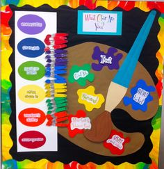 Wildcats Create!: classroom management