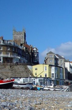 A day in Cromer, crabbing, beach combing, exploring the shops, take in some lunch?