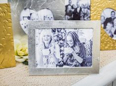 Paige Hemmis is making the perfect frame for a photo of you and your sweetheart. Home And Family Crafts, Home And Family Hallmark, Family Show, Photo Heart, Hallmark Channel, Dollar Store Crafts, Photo Displays, Craft Projects, Craft Ideas