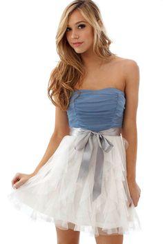 Teeze Me Prom Dresses