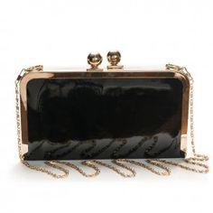Plic Alana Suitcase, Fashion, Moda, Fashion Styles, Fashion Illustrations, Briefcase