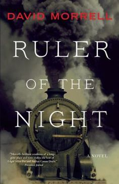 Opium addict Thomas De Quincey and his irrepressible daughter Emily investigate the strangling of a lawyer in what is the first murder on an English train, and they uncover a dangerous secret that reaches the highest levels of British society.