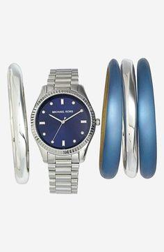 Blue + Bangles