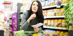 """Market rafında fiyat oyununa gelmeyin!: Sebze meyve ve et fiyatlarının yüksekliğinden şikâyet eden tüketicilere bazı marketlerin diğer ürün gruplarında da fiyat oyunu yaptığı öne sürüldü. Bir market zincirinde bu konuda yaşadığı tecrübesini aktaran ismini vermek istemeyen bir tüketici durumu şöyle aktardı: """"Markette promosyon rafında 20..."""
