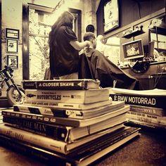 Neighbourhood barber shop.... #barbers #barbershop #yaletown #vancouver #yaletownbarbers #haircuts #shaves #barberlife -@Farzad's Barber Shop (Shelley Salehi) 's Instagram photos | Webstagram - the best Instagram viewer