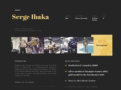 77 best editorial web longform images in 2018 design web website