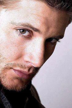 Jensen Ackles - Supernatural - Dean Winchester