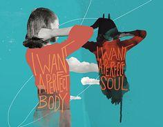 Echa un vistazo a este proyecto @Behance: \u201cPerfect body / Perfect soul \u201d https://www.behance.net/gallery/20008893/Perfect-body-Perfect-soul-