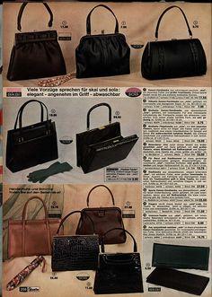 1963 handbags
