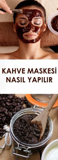 Coffee Mask - Skincare - Skin Care Kahve Maskesi – cilt bakimi – Coffee Mask – Skin Care – # Care the - Homemade Facials, Homemade Skin Care, Coffee Mask, Blonde Hair Care, Mask Makeup, Diy Makeup, Diy Hair Care, Skin Mask, Mascaras