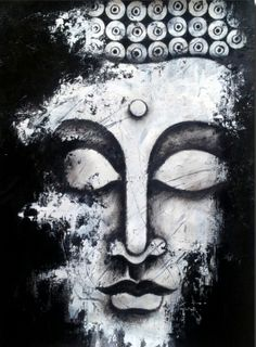 Rare Thoughts Art Gallery Lord Buddha