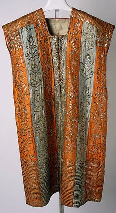 Dress (image 1) | Callot Soeurs |  French | early 1920s | silk | Metropolitan Museum of Art | Accession Number: C.I.43.13.5