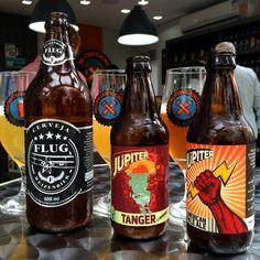 Cervejas paulistanas #cerveja #beer