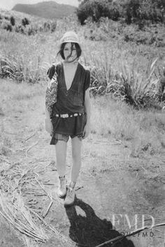 Photo of fashion model Kika Rose - ID 181188 | Models | The FMD #lovefmd