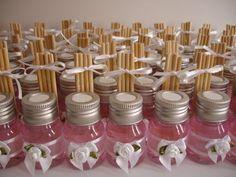 Aromas e Essências by Kiki - Mini aromatizador de ambiente flower branco