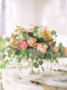 wedding centerpieces | fabmood.com