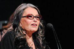 "Roseanne Barr: ""MK ULTRA Mind Control Rules in Hollywood"""