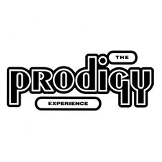 THE PRODIGY EXPERIENCE #TheProdigy #Experience #DebutAlbum #Cover #Artwork #XLRecordings #1992