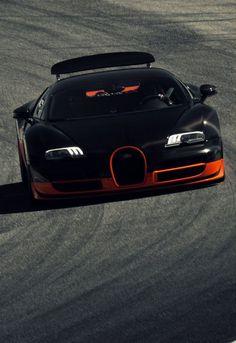 Bugatti Veyron Super Sport Pacing An All Bugatti Race At The 2010 Monterey  Historics