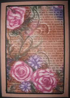 EVA's Stampsart