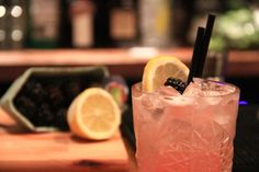 The Brumble from Ginger's | 18 Cocktails Every Brummie Must Try