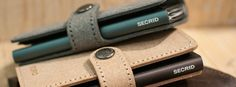 The largest collection of Secrid Wallets can be found here!