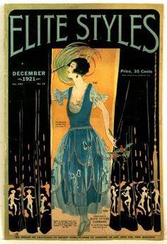 1921. December. Elite Styles.   Source: http://www.liveinternet.ru/users/3521525/post186073977/