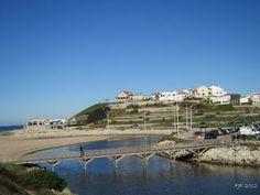 Praia da Areia Branca - Lourinhã
