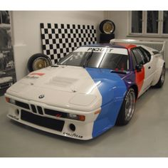 BMW M1 #theultimatedrivingmachine