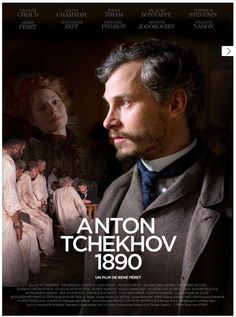 Anton Chekhov 1890 (2015)