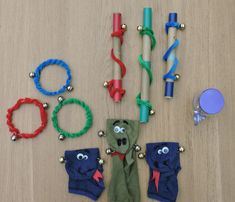 DIY muziekinstrumenten – Juf Wendy in wording Music For Kids, Good Music, Wild One Birthday Party, Music Decor, Sunday School Crafts, Wild Ones, Diy For Girls, Infant Activities, Diy Toys