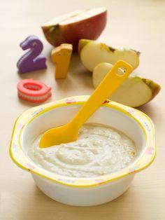 Deliciosa combinación de sabores para tu bebé a partir de los 7 meses. La ciruela pasa es una buena fuente de energía, fibra y hierro. Ayuda con la constipación y son un laxante natural.
