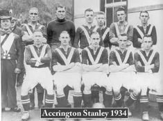 Football Kits, Football Cards, Football Players, Accrington Stanley Fc, Everton Fc, Vintage Football, Soccer Shirts, Oriental, Group