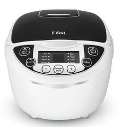 Buy this T-fal RK705851 10-In-1 Rice and Multicooker with deep discounted price online today.