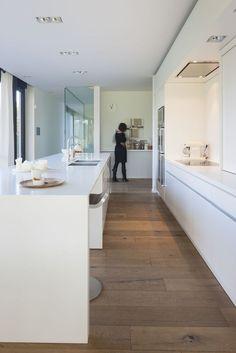 In beeld: van een saai huis tot een moderne, creatieve woning - Renovatie - Ik Ga Bouwen Mobile