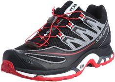 Salomon Men's XA Pro 5 Trail Running Shoe « Shoe Adds for your Closet